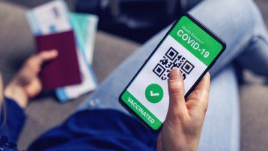 Cómo añadir el certificado COVID en Google Play o Apple Wallet para tenerlo en tu móvil