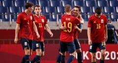 España-Costa de Marfil: Calendario de cuartos de final de fútbol en los JJOO