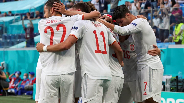 España vence a Suiza en penaltis y se clasifica a las semifinales de la Eurocopa