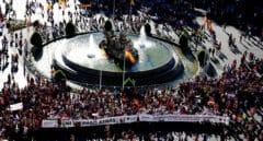 840 efectivos de la Policía Nacional vigilarán las fiestas y la manifestación del Orgullo en Madrid