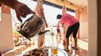 La fiesta del cordero, la enésima batalla entre el PP y Vox en Ceuta