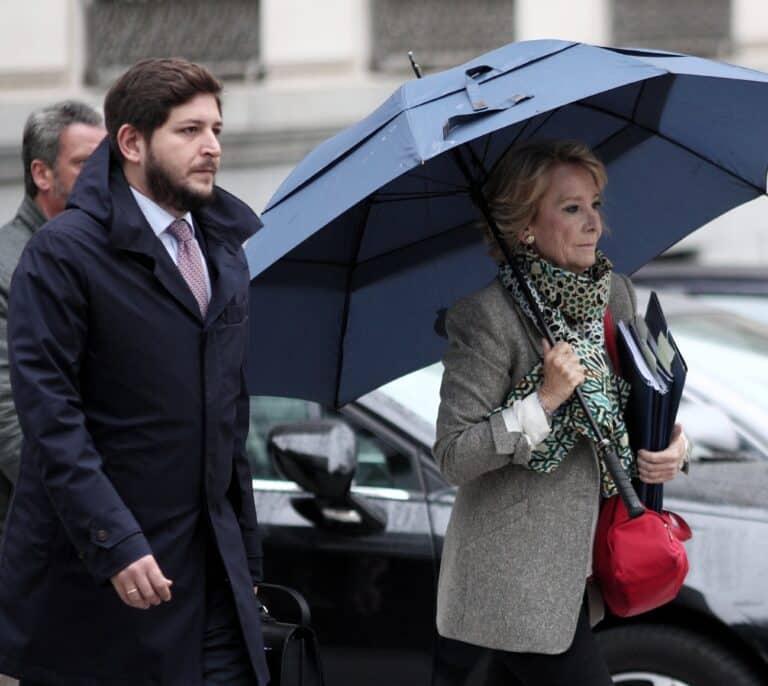 Anticorrupción pide que se amplíe la investigación sobre la financiación irregular del PP de Madrid