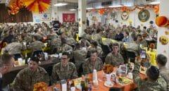Las tropas de EEUU concluyen la retirada de la base aérea de Bagram, la mayor en Afganistán