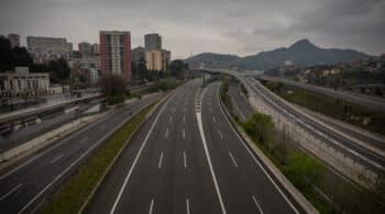 Las emisiones de CO2 bajan un 13,7% en 2020 en España