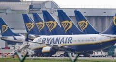 Ryanair critica las ayudas públicas del Gobierno y exige que Aena rebaje las tasas