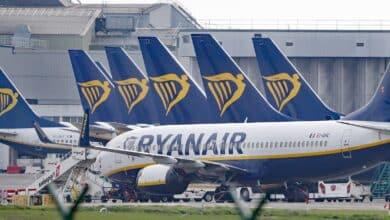 Ryanair contratará 2.000 pilotos para tripular sus nuevos aviones