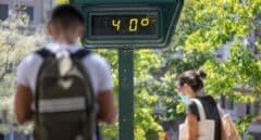 Zaragoza alcanzará hoy los 44º en una de las jornadas más calurosas de su historia