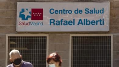 """La Primaria en Madrid, sobrepasada por la quinta ola: """"No podemos dar atención digna"""""""