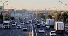 Estas son las carreteras donde se pondrán más multas este verano