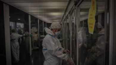 Muere una joven de 20 años contagiada de Covid en un hospital de Marbella