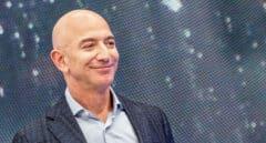 Jeff Bezos deja hoy la dirección de Amazon, justo 27 años después de la fundación de la compañía
