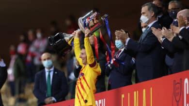 El Gobierno obliga a todos los clubes a ceder los derechos audiovisuales a la Federación para jugar la Copa