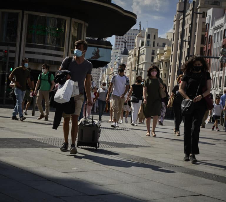 Nueva normativa de pisos turísticos en Madrid: limitados a bajos y primeras plantas