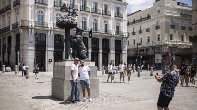 Los dueños de pisos turísticos de Madrid, atrapados por la quinta ola