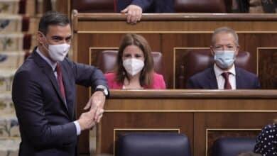Sánchez sopesa que Lastra se centre en exclusiva en Ferraz y en las elecciones de 2023