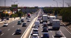 Estas son las carreteras más peligrosas de España
