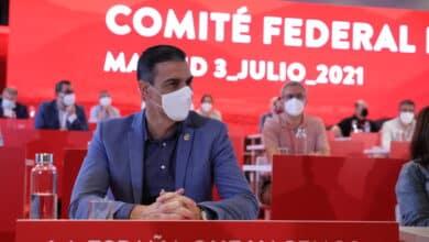 """Sánchez explica por vez primera los indultos al PSOE: """"Somos un partido valiente"""""""
