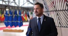 El primer ministro de Luxemburgo, hospitalizado por Covid
