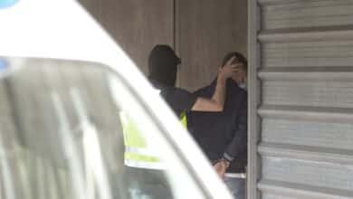 Prisión para tres de los detenidos por la paliza mortal a Samuel Luiz