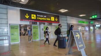 Alemania declara zona de alto riesgo toda España, incluida Baleares