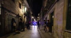 """Galicia da """"un paso atrás"""" en la hostelería y limita a diez las reuniones en locales"""