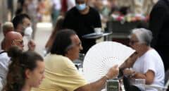Las temperaturas rozarán hoy los 40ºC y 13 provincias estarán en riesgo por calor