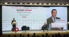 Garamendi dice que a las empresas y sectores les preocupa más la reforma laboral que los fondos europeos