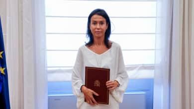 Isabel Pardo de Vera (Adif) sustituye a Pedro Saura como secretaria de Estado de Transportes