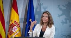 Peajes, vivienda y fondos UE: los desafíos de la nueva cúpula de Transportes para la era post-Ábalos