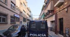 Detenido 'El Ruso', hermano del alunicero 'Goyito', tras chocar contra una patrulla de la Policía en una persecución