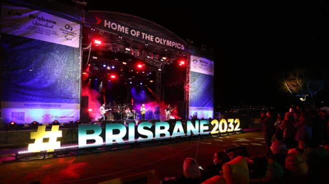 Brisbane albergará los JJOO de 2032