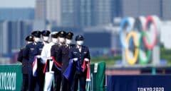 Los contagios se disparan a cifras récord en Tokio con los Juegos Olímpicos