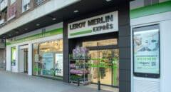 Leroy Merlin se adentra en el formato de barrio y abre en Madrid su primera tienda 'exprés' de España