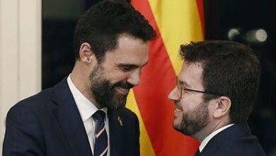 La Generalitat mantiene el pulso con Moncloa mientras negocia con el equipo económico