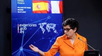 El juez cree que el Gobierno vulneró el código de fronteras a conciencia para introducir a Ghali en España