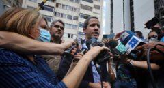 Las FAES arrestan al diputado Freddy Guevara y hostigan a Guaidó en su casa