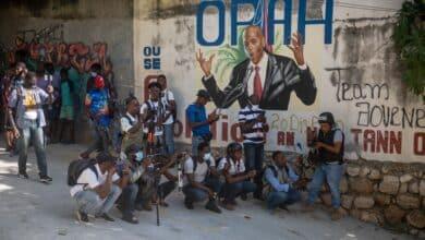 Por qué Haití no levanta cabeza