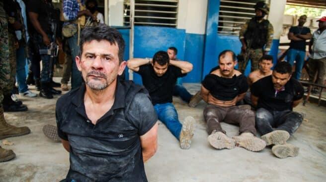 Varios de los sospechosos de ejecutar el asesinato del presidente Juvenal Moïse, arrestados en Puerto Príncipe