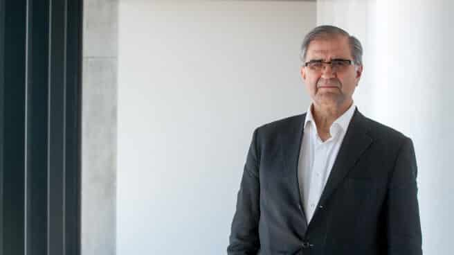 El experto en pensiones José Antonio Herce