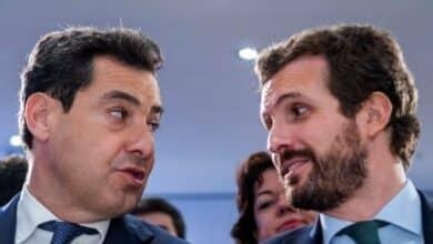 """Génova descarta de momento un adelanto en Andalucía para no """"revivir"""" a Ciudadanos"""