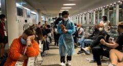 Más de 70 casos de coronavirus en Tokio 2020 a tres días de la ceremonia inaugural