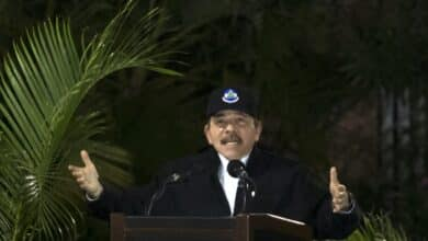 Nicaragua, a la deriva