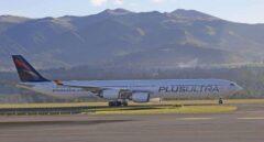 Un juzgado suspende el rescate del Gobierno a la aerolínea Plus Ultra