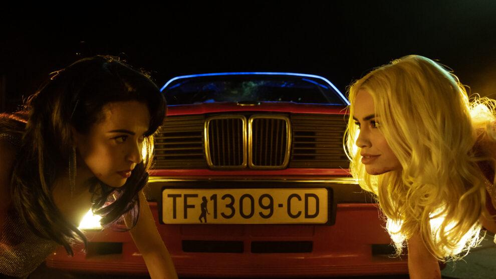 El viernes 23 de julio llega la esperada segunda parte de la serie de Netflix 'Sky Rojo'