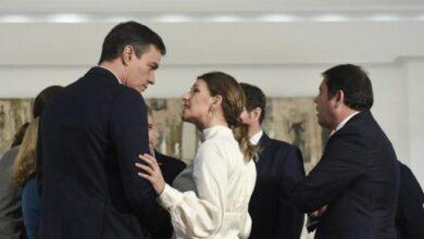 Sánchez se resiste a derogar la reforma laboral de Rajoy
