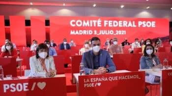 Gobierno y PSOE se enredan con el referéndum consultivo para Cataluña