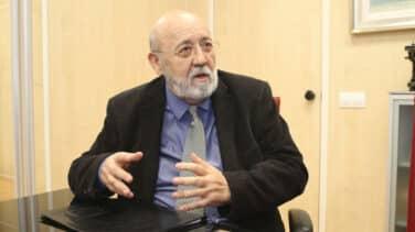Tezanos se juega la expulsión del PSOE si es juzgado por malversación