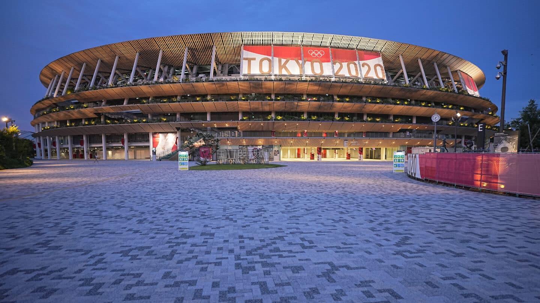 """""""Sobria y muy japonesa"""": así será la ceremonia inaugural de Tokio 2020"""