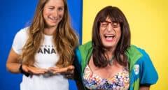 Kimberley Daniels, la primera jueza trans en unos Juegos Olímpicos