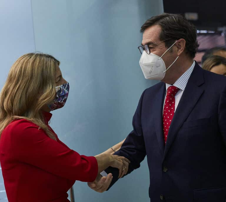 Las claves de la reforma laboral de Yolanda Díaz